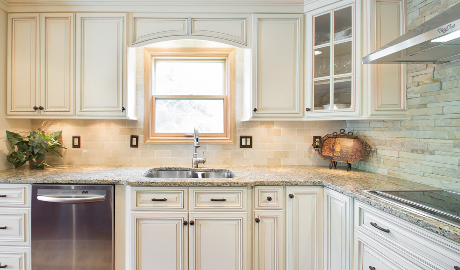 Signature Pearl Forevermark Cabinetry