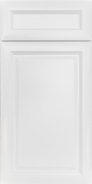 K Series White Forevermark Cabinetry
