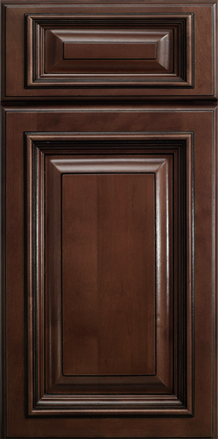 Signature Brownstone Forevermark Cabinetry